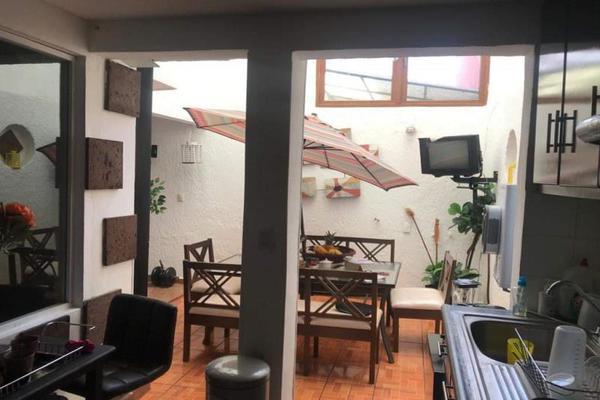 Foto de casa en venta en  , jardines de torremolinos, morelia, michoacán de ocampo, 0 No. 10