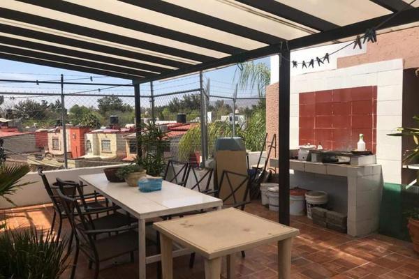 Foto de casa en venta en  , jardines de torremolinos, morelia, michoacán de ocampo, 0 No. 15