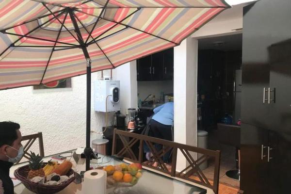 Foto de casa en venta en  , jardines de torremolinos, morelia, michoacán de ocampo, 0 No. 16
