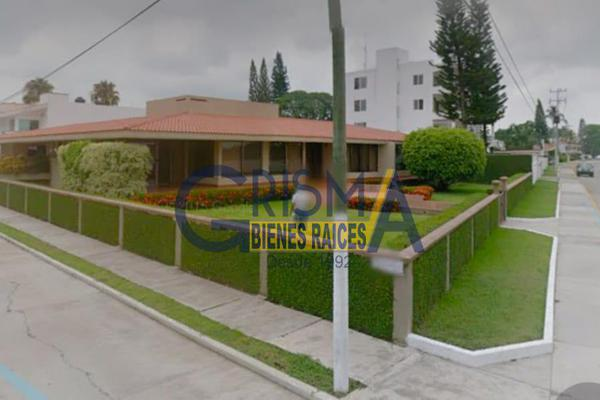Foto de casa en venta en  , jardines de tuxpan, tuxpan, veracruz de ignacio de la llave, 12265931 No. 01
