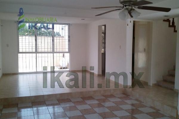 Foto de casa en renta en  , jardines de tuxpan, tuxpan, veracruz de ignacio de la llave, 5413304 No. 03