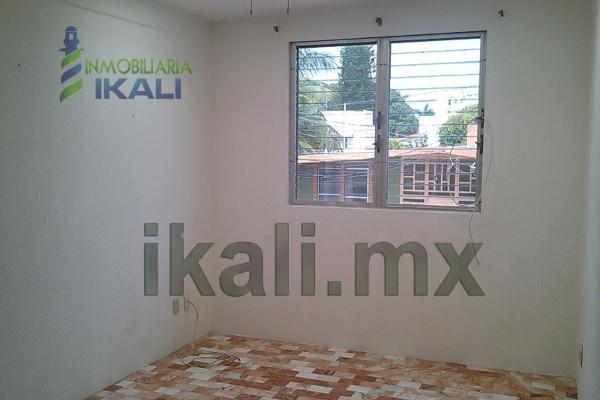 Foto de casa en renta en  , jardines de tuxpan, tuxpan, veracruz de ignacio de la llave, 5413304 No. 08