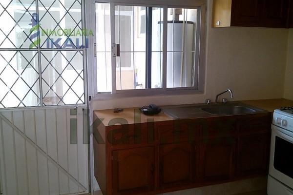 Foto de casa en renta en  , jardines de tuxpan, tuxpan, veracruz de ignacio de la llave, 5413304 No. 10