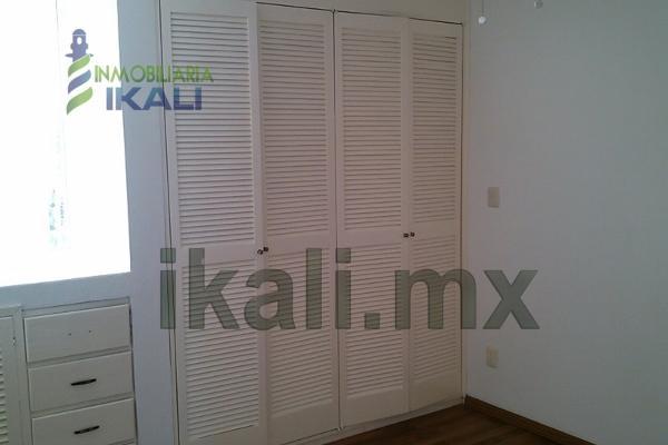 Foto de casa en renta en  , jardines de tuxpan, tuxpan, veracruz de ignacio de la llave, 5413304 No. 13