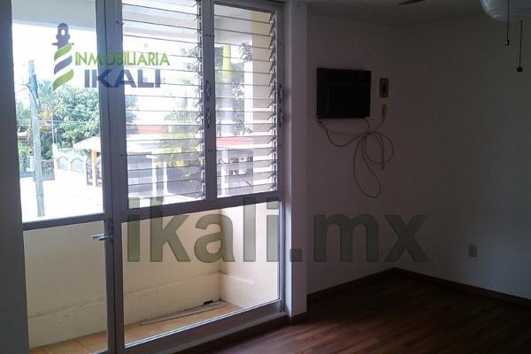 Foto de casa en renta en  , jardines de tuxpan, tuxpan, veracruz de ignacio de la llave, 5413304 No. 16