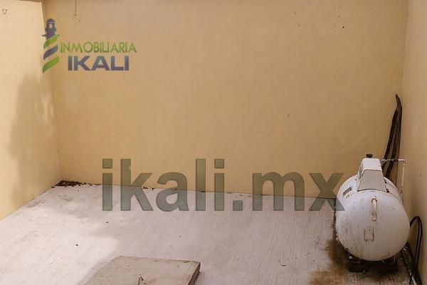 Foto de casa en renta en  , jardines de tuxpan, tuxpan, veracruz de ignacio de la llave, 5413304 No. 20