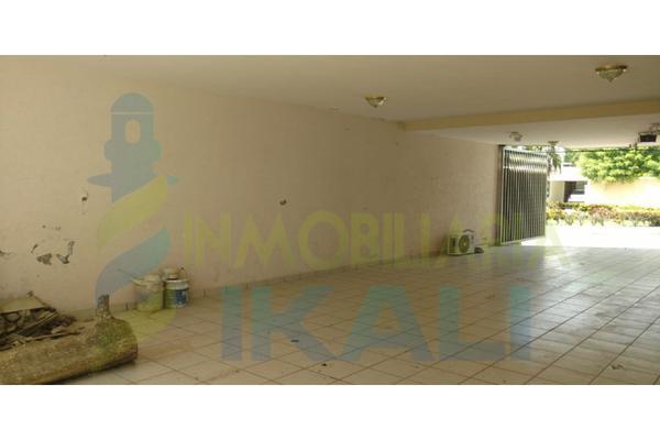 Foto de casa en renta en  , jardines de tuxpan, tuxpan, veracruz de ignacio de la llave, 5849198 No. 01