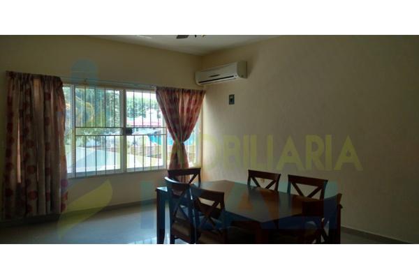 Foto de casa en renta en  , jardines de tuxpan, tuxpan, veracruz de ignacio de la llave, 5849198 No. 07