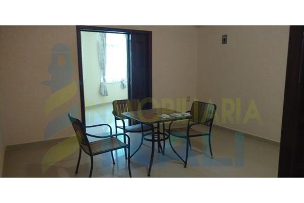 Foto de casa en renta en  , jardines de tuxpan, tuxpan, veracruz de ignacio de la llave, 5849198 No. 08