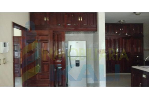Foto de casa en renta en  , jardines de tuxpan, tuxpan, veracruz de ignacio de la llave, 5849198 No. 09