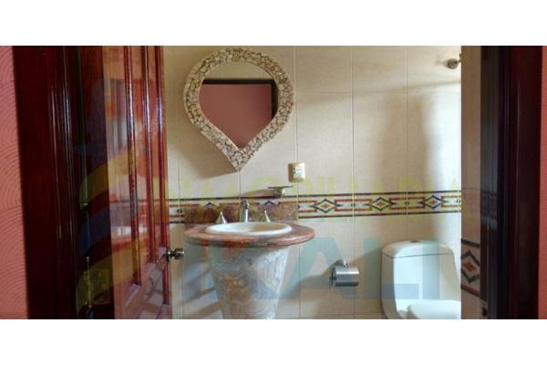 Foto de casa en renta en  , jardines de tuxpan, tuxpan, veracruz de ignacio de la llave, 5849198 No. 20