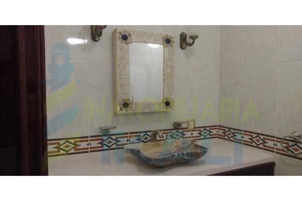 Foto de casa en renta en  , jardines de tuxpan, tuxpan, veracruz de ignacio de la llave, 5849198 No. 21