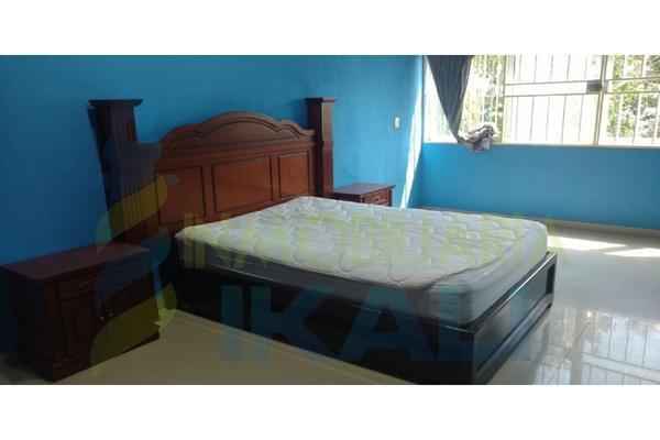 Foto de casa en renta en  , jardines de tuxpan, tuxpan, veracruz de ignacio de la llave, 5849198 No. 23