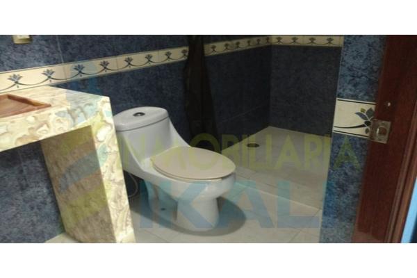 Foto de casa en renta en  , jardines de tuxpan, tuxpan, veracruz de ignacio de la llave, 5849198 No. 25