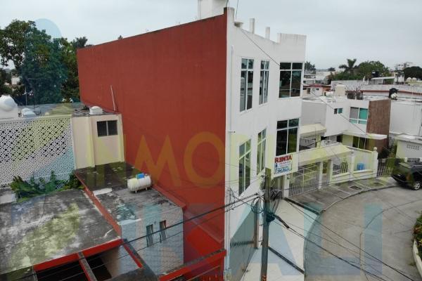 Foto de casa en renta en  , jardines de tuxpan, tuxpan, veracruz de ignacio de la llave, 5849198 No. 35