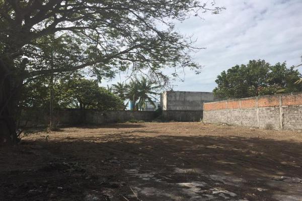 Foto de terreno habitacional en venta en jardines de virginia 32, jardines de virginia, boca del río, veracruz de ignacio de la llave, 19010724 No. 03