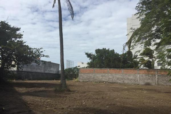 Foto de terreno habitacional en venta en jardines de virginia 32, jardines de virginia, boca del río, veracruz de ignacio de la llave, 19010724 No. 05