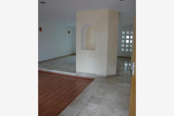 Foto de casa en renta en  , residencial ex-hacienda de zavaleta, puebla, puebla, 11431937 No. 02