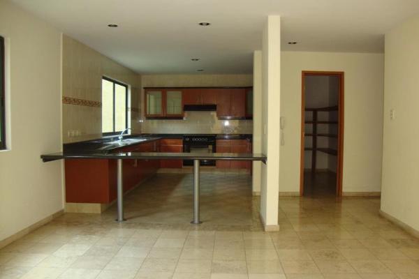 Foto de casa en renta en  , residencial ex-hacienda de zavaleta, puebla, puebla, 11431937 No. 03