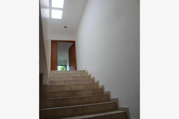 Foto de casa en renta en  , residencial ex-hacienda de zavaleta, puebla, puebla, 11431937 No. 05