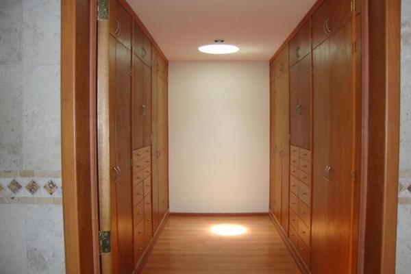Foto de casa en renta en  , residencial ex-hacienda de zavaleta, puebla, puebla, 11431937 No. 07