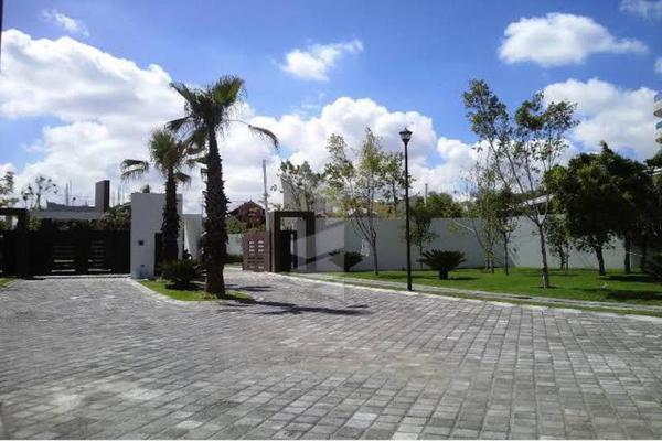 Foto de terreno comercial en venta en  , jardines de zavaleta, puebla, puebla, 16649721 No. 03