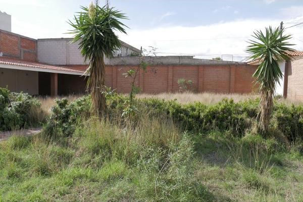 Foto de terreno habitacional en venta en  , residencial ex-hacienda de zavaleta, puebla, puebla, 8764996 No. 01