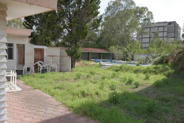 Foto de terreno habitacional en venta en  , residencial ex-hacienda de zavaleta, puebla, puebla, 8764996 No. 02