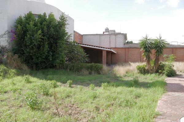 Foto de terreno habitacional en venta en  , residencial ex-hacienda de zavaleta, puebla, puebla, 8764996 No. 03