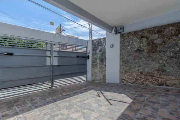 Foto de casa en venta en  , jardines de zoquipa, cuernavaca, morelos, 10203180 No. 18