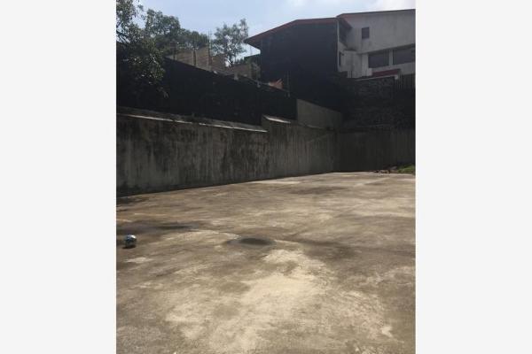 Foto de terreno habitacional en venta en jardines del ajusco , jardines del ajusco, tlalpan, df / cdmx, 5882816 No. 02