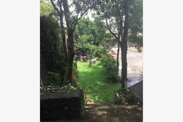 Foto de terreno habitacional en venta en jardines del ajusco , jardines del ajusco, tlalpan, df / cdmx, 5882816 No. 03