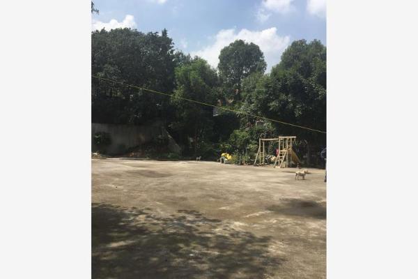 Foto de terreno habitacional en venta en jardines del ajusco , jardines del ajusco, tlalpan, df / cdmx, 5882816 No. 04