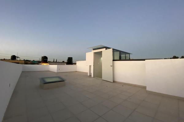 Foto de casa en venta en jardines del alba , jardines del alba, cuautitlán izcalli, méxico, 20187089 No. 03