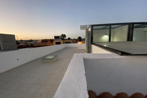 Foto de casa en venta en jardines del alba , jardines del alba, cuautitlán izcalli, méxico, 20187089 No. 09