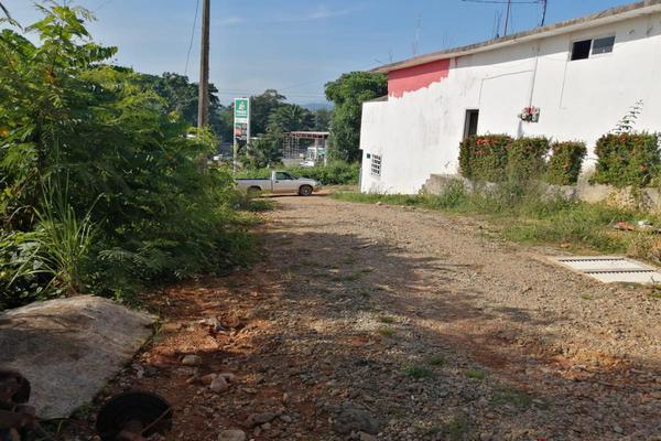 Foto de terreno habitacional en venta en  , jardines del arroyo, san juan bautista tuxtepec, oaxaca, 0 No. 03