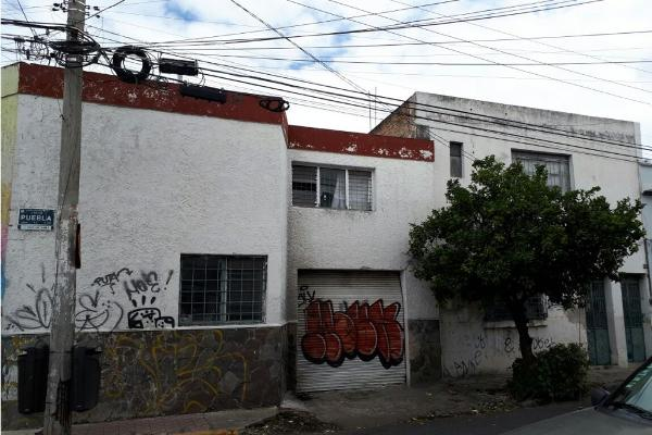 Foto de casa en venta en  , jardines del bosque centro, guadalajara, jalisco, 5860800 No. 03