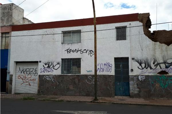 Foto de casa en venta en  , jardines del bosque centro, guadalajara, jalisco, 5860800 No. 05