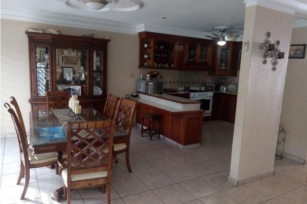 Foto de casa en venta en  , valle dorado, mazatlán, sinaloa, 6144633 No. 01
