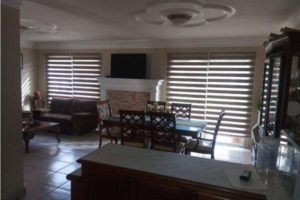 Foto de casa en venta en  , valle dorado, mazatlán, sinaloa, 6144633 No. 02