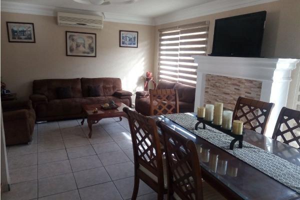 Foto de casa en venta en  , valle dorado, mazatlán, sinaloa, 6144633 No. 03
