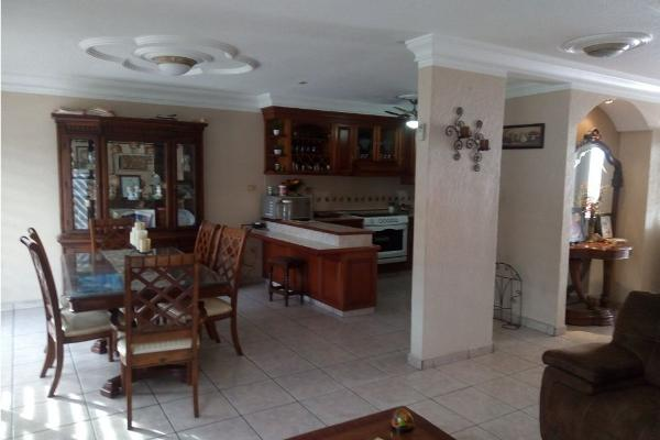 Foto de casa en venta en  , valle dorado, mazatlán, sinaloa, 6144633 No. 04