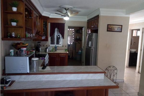 Foto de casa en venta en  , valle dorado, mazatlán, sinaloa, 6144633 No. 05