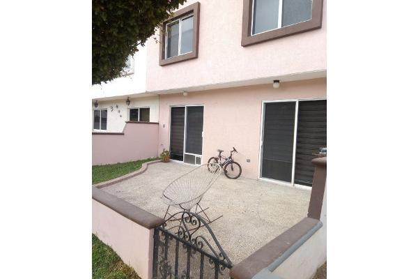 Foto de casa en venta en  , valle dorado, mazatlán, sinaloa, 6144633 No. 10