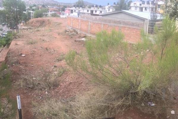Foto de terreno habitacional en venta en  , jardines del bosque, nogales, sonora, 7981966 No. 04