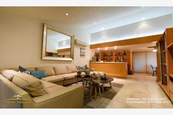 Foto de casa en venta en . ., jardines del campestre, león, guanajuato, 12909227 No. 03