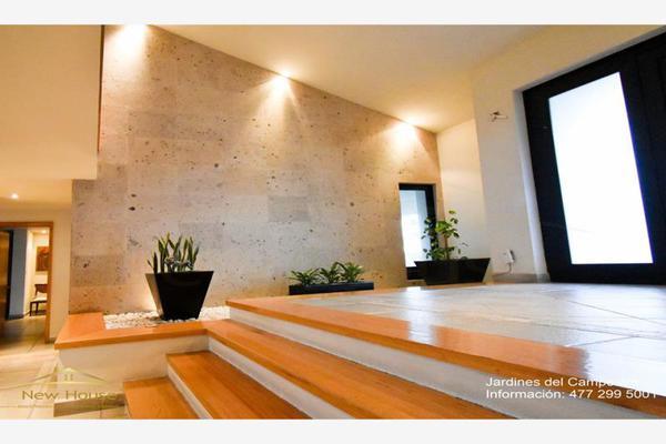Foto de casa en venta en . ., jardines del campestre, león, guanajuato, 12909227 No. 04