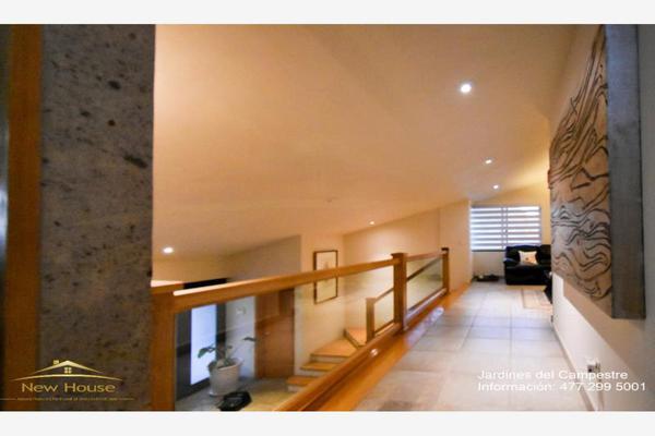 Foto de casa en venta en . ., jardines del campestre, león, guanajuato, 12909227 No. 05