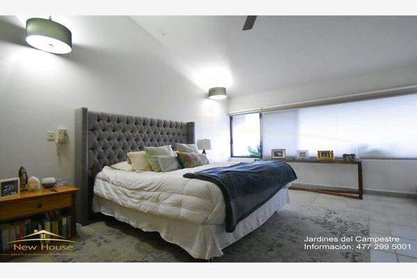 Foto de casa en venta en . ., jardines del campestre, león, guanajuato, 12909227 No. 08