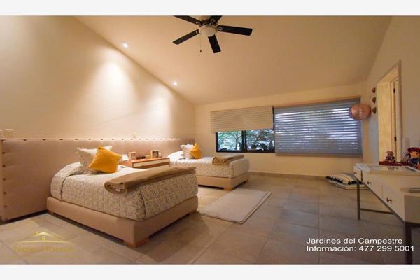 Foto de casa en venta en . ., jardines del campestre, león, guanajuato, 12909227 No. 09